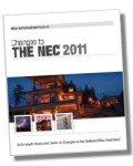Mike Holt's Illustrated Changes to the NEC 2011