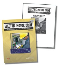 Electric Motor Drive Installation And Troubleshooting 3e 9780826912541
