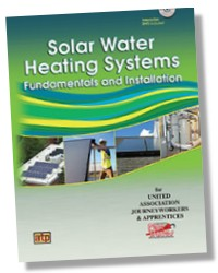 Solar Heating and Cooling Systems