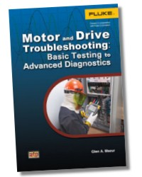 Motor And Drive Troubleshooting Basic Testing To Advanced