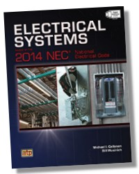 electrical systems based on the 2014 nec answer key download