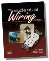 The Basics Of Household Wiring Extended Edition DVD - Residential wiring dvd