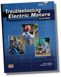 Troubleshooting Electric Motors 4e Single Phase Three Phase Direct Current Dc Motors