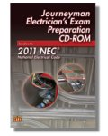Journeyman Electrician's Exam Preparation CD-ROM
