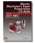 Master Electrician's Exam Preparation CD-ROM