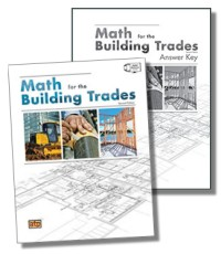 Math for the Building Trades, 2E - 9780826922069 ...