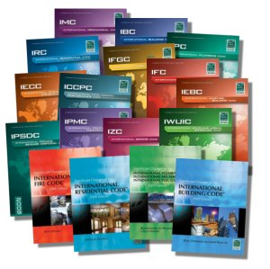 2009 International Codes and Significant Changes Books