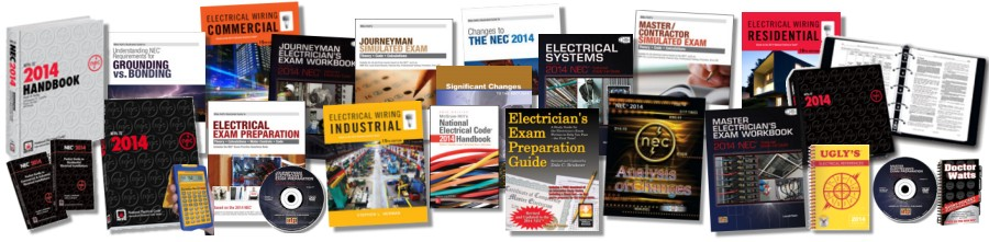 Electrical Books  Nec Reference Guides  Residential Wiring