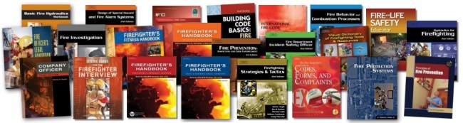 Fire study book