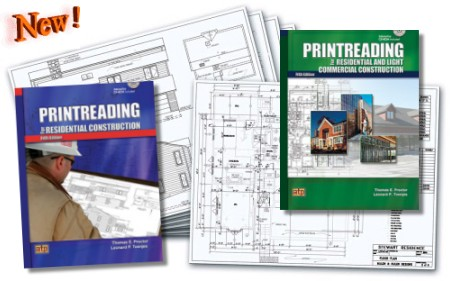 PrintReading for Residential & Light Commercial Construction