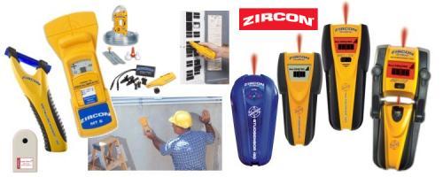 Zircon Electronic Hand Tools