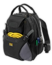 48 Pocket Deluxe Tool Backpack