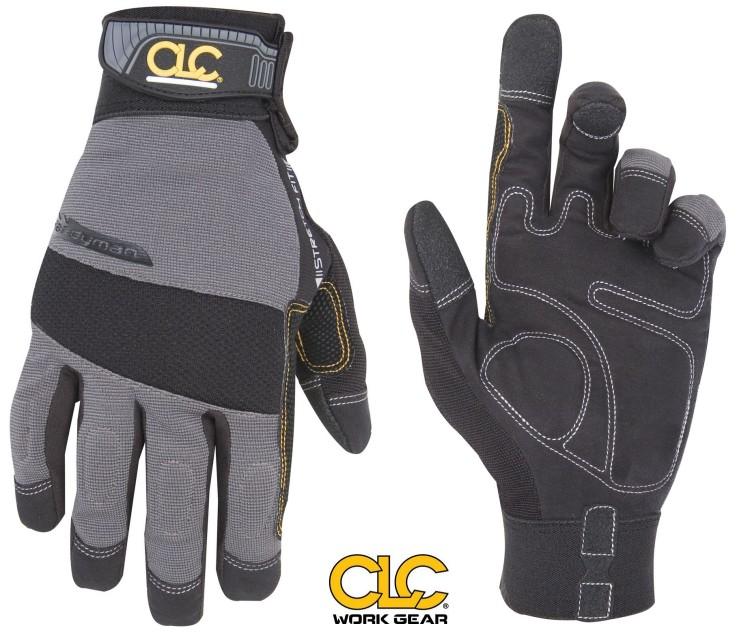 Flexgrip Handyman High Dexterity Work Gloves Custom