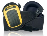 DeWalt Professional Kneepads w/ Layered Gel