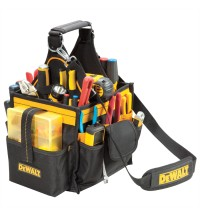 "DeWalt 11"" Electrical/Maintenance Tool Carrier with Parts Tray"