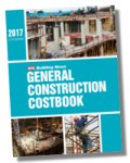 BNI General Construction Costbook 2017