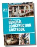 BNI General Construction Costbook 2018