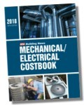 BNI Mechanical Electrical Costbook 2018