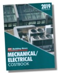 BNI Mechanical Electrical Costbook 2019
