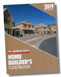 BNI Home Builder's Costbook 2019