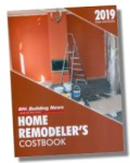 Home Remodeler's Costbook 2019