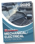 BNI Mechanical Electrical Costbook 2020