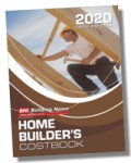 BNI Home Builder's Costbook 2020