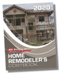 Home Remodeler's Costbook 2020