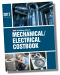 BNI Mechanical Electrical Costbook 2017