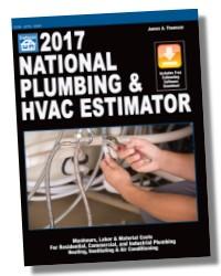 craftsman national plumbing hvac estimator 2017