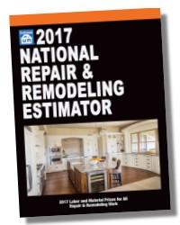 National repair remodeling estimator 2017 craftsman for Craftsman estimator