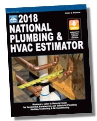 National plumbing hvac estimator 2018 craftsman for Craftsman estimator