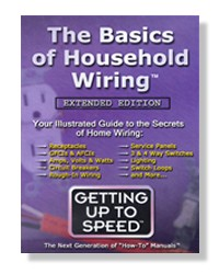 Basics Of Household Wiring Extended Edition DVD - Residential wiring dvd