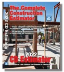 Electrical & Construction Estimating Books, CostBooks