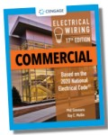 Electrical Wiring Commercial, 17E - 2020 NEC