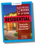 Electrical Wiring Residential, 20E