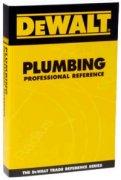 DeWalt Plumbing Professional Pocket Reference