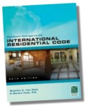 Significant Changes to the International Residential Code: 2012 Edition