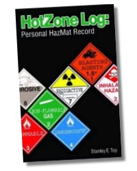 The Hot Zone Summary & Study Guide