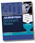 Journeyman Electrician's Review Based on the 2011 NEC