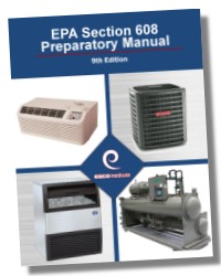 Motor Vehicle Air Conditioning Epa Section 609 Training