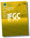 2012 International Fuel Gas Code (IFGC)