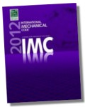 2012 International Mechanical Code (IMC)
