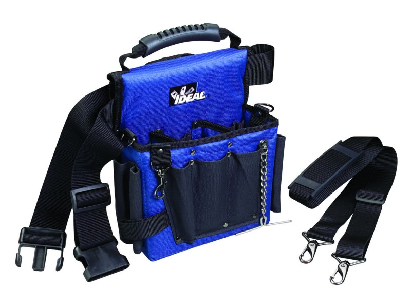 Journeyman Electrician S Tool Pouch Tote