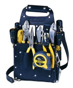 Premium Tool Carrier Tool Kit
