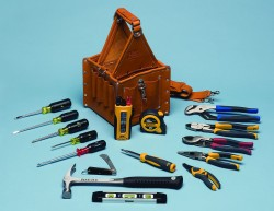 LASERedge Electrician's Tool Sets