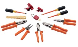 13-Piece Basic Insulated Tool Kit