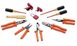 13-Piece Basic Insulated Tool Kit