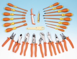 26-Piece Journeyman Insulated Tool Kit