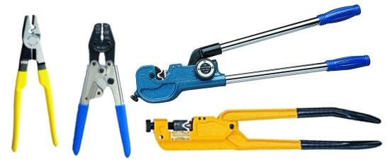 Ideal Wireman Multi Crimp Tools 30 3429 30 429